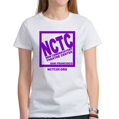 NCTC Logo Gifts Women's T-Shirt