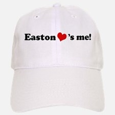 Easton loves me Baseball Baseball Cap