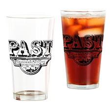 PAST Investigator Drinking Glass