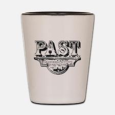 PAST Investigator Shot Glass