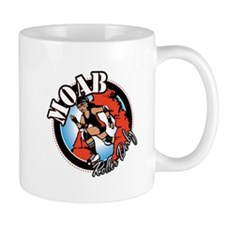 Moab Roller Derby Mug