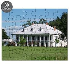 Plantation House Puzzle