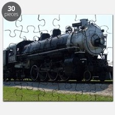 Steam Engine Puzzle