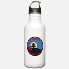 Camp WanaBeerEh / Water Bottle