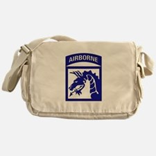 XVIII Airborne Corps Messenger Bag