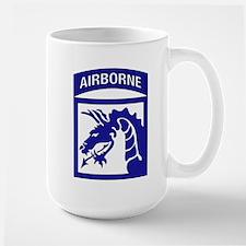 XVIII Airborne Corps Mug