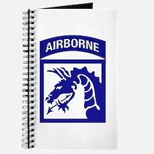 XVIII Airborne Corps Journal