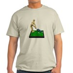 Teeing Off on the Green Light T-Shirt