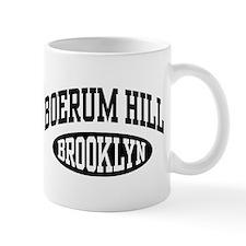 Boerum Hill Brooklyn Mug