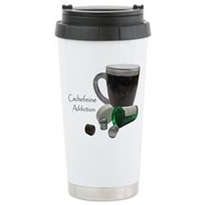cachefiene Travel Mug