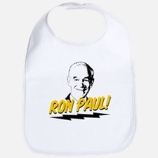 Ron Paul! Bib