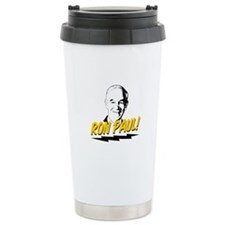 Ron Paul! Travel Mug