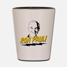 Ron Paul! Shot Glass