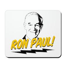 Ron Paul! Mousepad