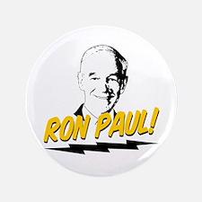 """Ron Paul! 3.5"""" Button"""
