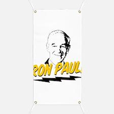 Ron Paul! Banner