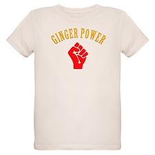 ginger-power T-Shirt