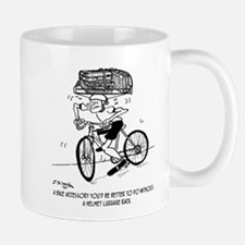 Excessive Bike Accessories Mug