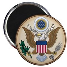 Great Seal Magnet