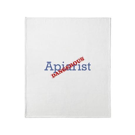 Apiarist / Dangerous Throw Blanket