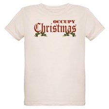 Occupy Christmas T-Shirt