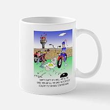 All The King's Motorcycles Mug