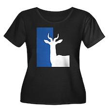 Blue Gazelle T
