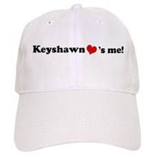 Keyshawn loves me Baseball Cap