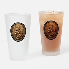IHC Drinking Glass