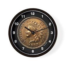 IHC Wall Clock