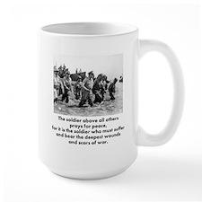 Douglas MacArthur Mug