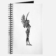 Fairy, Vintage Journal