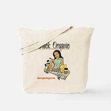 Unique Health blog Tote Bag