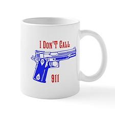 Unique Armed citizen Mug