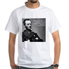 William Tecumseh Sherman Shirt