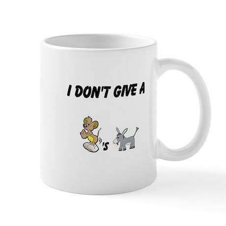 Rat's Ass Coffee Mug