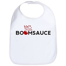Boomsauce - Bit Bib