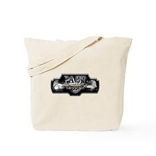 P.A.S.T Elite Logo Tote Bag