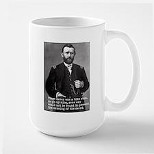 Ulysses S. Grant Mugs