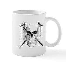 Skull Painter Mug
