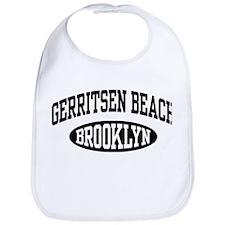 Gerritsen Beach Brooklyn Bib
