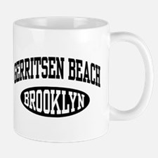 Gerritsen Beach Brooklyn Mug