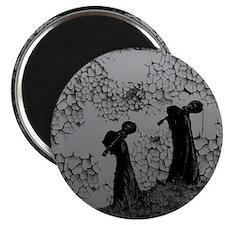 Death Metal Apostles Magnet
