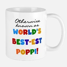 Otherwise Known Best Poppi Small Small Mug