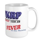 Wkrp Coffee Mugs