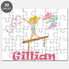 Funny Gillian Puzzle