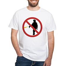 No Pepper Spray Shirt
