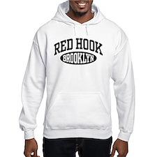 Red Hook Brooklyn Hoodie