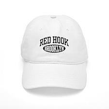 Red Hook Brooklyn Baseball Cap