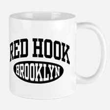 Red Hook Brooklyn Mug